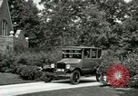 Image of Ford Touring car United States USA, 1922, second 55 stock footage video 65675021038
