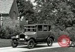Image of Ford Touring car United States USA, 1922, second 56 stock footage video 65675021038