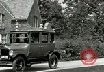 Image of Ford Touring car United States USA, 1922, second 57 stock footage video 65675021038