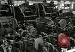 Image of Car manufacturing unit United States USA, 1926, second 6 stock footage video 65675021039