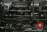 Image of Car manufacturing unit United States USA, 1926, second 15 stock footage video 65675021039