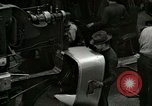 Image of Car manufacturing unit United States USA, 1926, second 33 stock footage video 65675021039