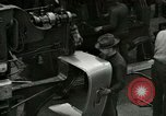 Image of Car manufacturing unit United States USA, 1926, second 34 stock footage video 65675021039