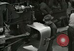 Image of Car manufacturing unit United States USA, 1926, second 35 stock footage video 65675021039