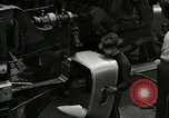 Image of Car manufacturing unit United States USA, 1926, second 36 stock footage video 65675021039