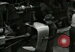 Image of Car manufacturing unit United States USA, 1926, second 37 stock footage video 65675021039