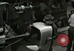Image of Car manufacturing unit United States USA, 1926, second 38 stock footage video 65675021039