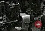 Image of Car manufacturing unit United States USA, 1926, second 39 stock footage video 65675021039