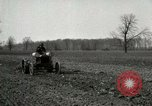 Image of Fordson tractor United States USA, 1920, second 5 stock footage video 65675021043