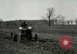 Image of Fordson tractor United States USA, 1920, second 10 stock footage video 65675021043