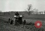Image of Fordson tractor United States USA, 1920, second 11 stock footage video 65675021043