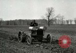 Image of Fordson tractor United States USA, 1920, second 12 stock footage video 65675021043