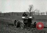 Image of Fordson tractor United States USA, 1920, second 13 stock footage video 65675021043