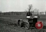 Image of Fordson tractor United States USA, 1920, second 14 stock footage video 65675021043