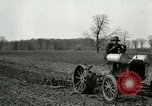 Image of Fordson tractor United States USA, 1920, second 15 stock footage video 65675021043