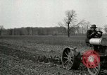 Image of Fordson tractor United States USA, 1920, second 16 stock footage video 65675021043