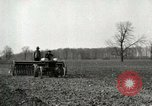 Image of Fordson tractor United States USA, 1920, second 20 stock footage video 65675021043