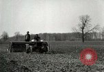 Image of Fordson tractor United States USA, 1920, second 21 stock footage video 65675021043