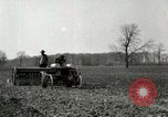 Image of Fordson tractor United States USA, 1920, second 22 stock footage video 65675021043