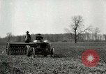 Image of Fordson tractor United States USA, 1920, second 23 stock footage video 65675021043