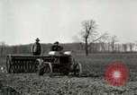Image of Fordson tractor United States USA, 1920, second 25 stock footage video 65675021043