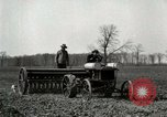 Image of Fordson tractor United States USA, 1920, second 27 stock footage video 65675021043