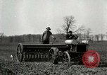 Image of Fordson tractor United States USA, 1920, second 28 stock footage video 65675021043