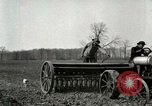 Image of Fordson tractor United States USA, 1920, second 30 stock footage video 65675021043