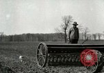 Image of Fordson tractor United States USA, 1920, second 31 stock footage video 65675021043