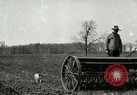 Image of Fordson tractor United States USA, 1920, second 32 stock footage video 65675021043