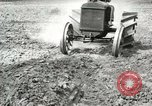 Image of Fordson tractor United States USA, 1920, second 37 stock footage video 65675021043