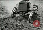 Image of Fordson tractor United States USA, 1920, second 39 stock footage video 65675021043