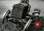 Image of Fordson tractor United States USA, 1920, second 41 stock footage video 65675021043