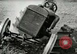 Image of Fordson tractor United States USA, 1920, second 42 stock footage video 65675021043