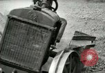 Image of Fordson tractor United States USA, 1920, second 44 stock footage video 65675021043