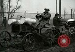 Image of Fordson tractors United States USA, 1920, second 25 stock footage video 65675021044