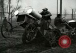Image of Fordson tractors United States USA, 1920, second 27 stock footage video 65675021044