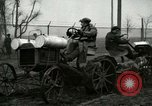 Image of Fordson tractors United States USA, 1920, second 30 stock footage video 65675021044
