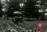 Image of Fordson tractor United States USA, 1920, second 18 stock footage video 65675021045