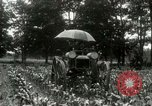 Image of Fordson tractor United States USA, 1920, second 24 stock footage video 65675021045