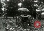 Image of Fordson tractor United States USA, 1920, second 25 stock footage video 65675021045