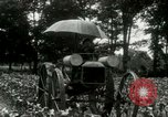 Image of Fordson tractor United States USA, 1920, second 29 stock footage video 65675021045