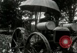 Image of Fordson tractor United States USA, 1920, second 33 stock footage video 65675021045