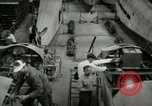 Image of Ford Tri-Motor Assembly United States USA, 1929, second 2 stock footage video 65675021048