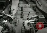 Image of Ford Tri-Motor Assembly United States USA, 1929, second 3 stock footage video 65675021048