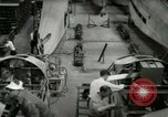 Image of Ford Tri-Motor Assembly United States USA, 1929, second 4 stock footage video 65675021048