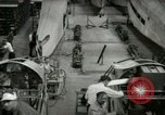 Image of Ford Tri-Motor Assembly United States USA, 1929, second 5 stock footage video 65675021048