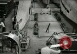 Image of Ford Tri-Motor Assembly United States USA, 1929, second 7 stock footage video 65675021048