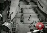 Image of Ford Tri-Motor Assembly United States USA, 1929, second 9 stock footage video 65675021048