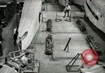 Image of Ford Tri-Motor Assembly United States USA, 1929, second 14 stock footage video 65675021048